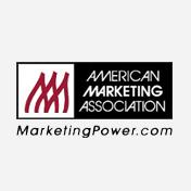 AMA American Marketing Association.