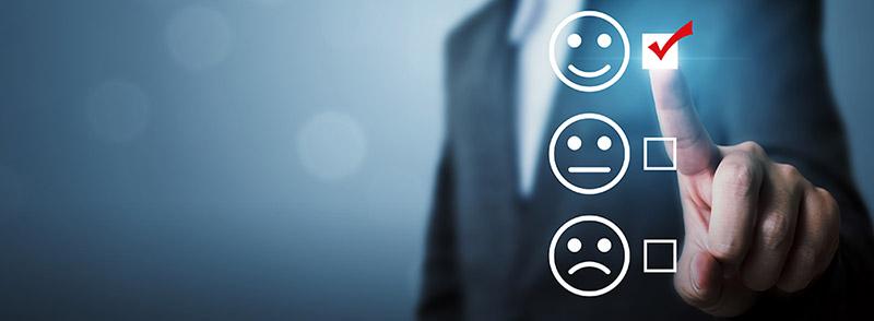 CSP (Consumer Satisfaction Perception)